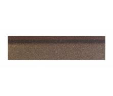 Коньково-карнизная черепица Shinglas 250х1000 мм африка