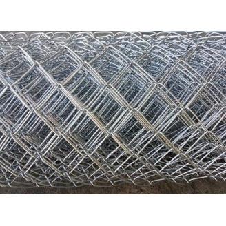 Сетка-рабица Индастри 60x60x1,8 мм 10x1 м