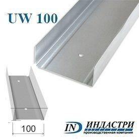 Профиль ПК Индастри UW 100 0,45 мм