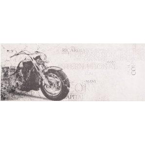 Плитка декоративна АТЕМ Marble Bike 2 GRC 200x500 мм