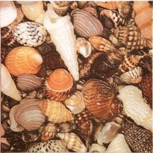Плитка підлогова АТЕМ Ocean 400х400х8,5 мм