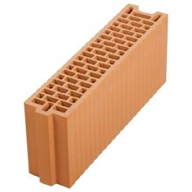 Блок керамічний ЗБК 12 120х500 мм