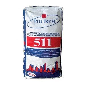 Пол наливний POLIREM 511 25 кг