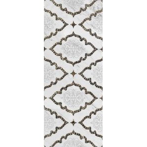 Плитка декоративна ATEM Calacatta B 200x500 мм