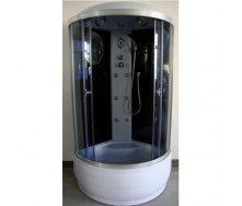 Душевой бокс Serena SE/EW-32190G/M 100х100х215 см
