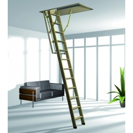 Чердачная лестница Roto Esca CADET 3 ISO-RC 120х60 см