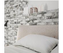 Фасадная клинкерная плитка Cerrad Piatto gris 7,4x30 см