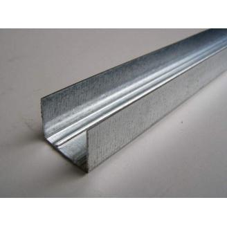 Профиль UD 28х27 мм 0,40 мм 3 м