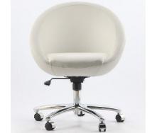 Офисное кресло Marbet Michelle Office 650х460х880 мм белое