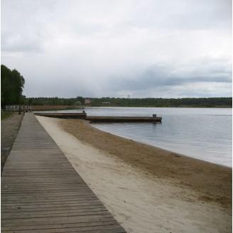 Строительство пляжа под ключ