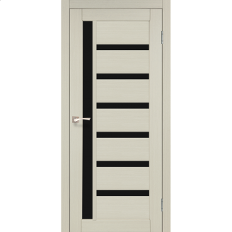 Двери межкомнатные Корфад VALENTINO DELUXE VLD-01 600х2000 мм