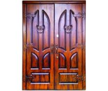 Входные металлические двери 960х2100 мм