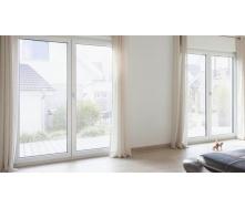 Металлопластиковое окно REHAU SYNEGO 1300х1400 мм