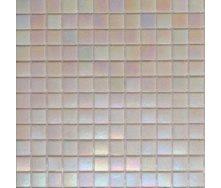 Мозаїка, скляна на папері Eco-mosaic перламутр 20IR81 327х327 мм