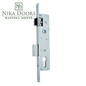 Дверний замок KEDR 153-25 16 мм