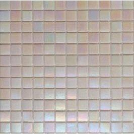 Мозаика стеклянная на бумаге Eco-mosaic перламутр 20IR81 327х327 мм