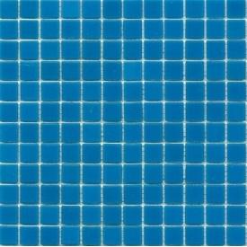 Мозаика гладкая стеклянная на бумаге Eco-mosaic NA 305 327x327 мм
