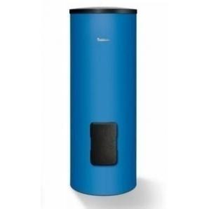Бак-водонагрівач бівалентний Buderus Logalux SM400/5E 390 л 670х1835 мм синій