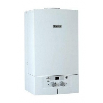 Газовый котел Bosch Gaz 3000 W ZW 24-2DH KE 23 кВт