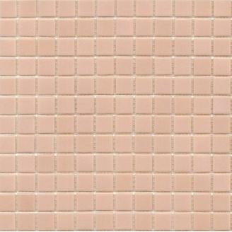 Мозаїка гладка скляна на папері Eco-mosaic NA 802 327x327 мм
