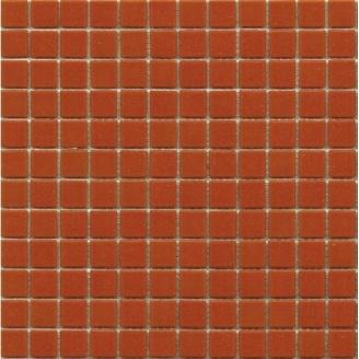 Мозаїка гладка скляна на папері Eco-mosaic NA 901 327x327 мм