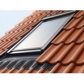 Мансардное окно OptiLight с воротником 78x118 см