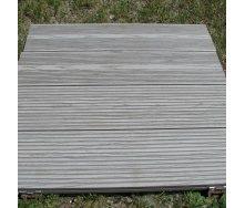 Террасная доска TardeX Lite Wood 140х20х2200 мм графит