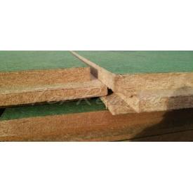 Покрівельна плита Isoplaat для теплозвукоізоляції даху 1875x1200x25 мм