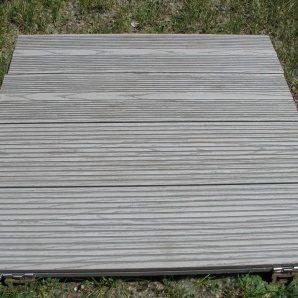 Терасна дошка TardeX Lite Wood 140х20х2200 мм графіт
