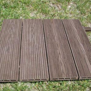Терасна дошка TardeX Lite Wood 140х20х2200 мм венге
