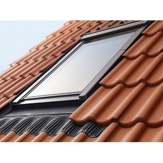 Мансардне вікно OptiLight з коміром 78x118 см