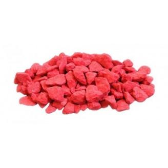Крошка фасованная 5-10 мм красная