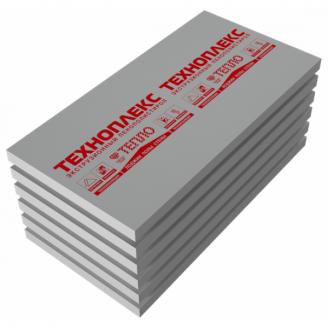 Пенополистирол Техноплекс 20 мм