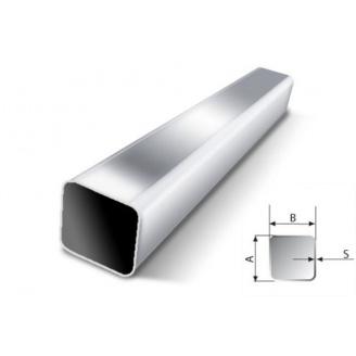 Труба квадратная 40х40х1,5 мм