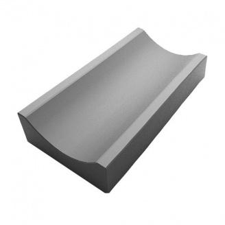 Водосток тротуарный 320х160х60 мм серый