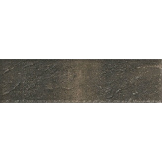 Фасадная плитка клинкерная Paradyz Scandiano Brown 245x66x11 мм
