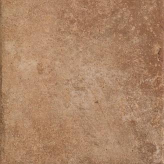 Клинкерная плитка для пола Paradyz Scandiano Rosso 300x300x11 мм