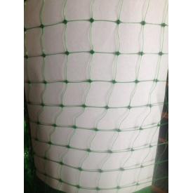 Сетка пластиковая садовая 30x35 мм 1,5х100 м