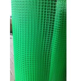Пластиковая сетка 13х13 мм 1,0х20 м
