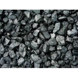 Уголь древесный навалом