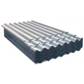 Шифер УВ-7,5 1,13х1,75х2 м серый