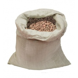 Керамзит в мішках 0,5-20 мм