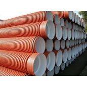 Труба ПВХ для каналізації 400 мм