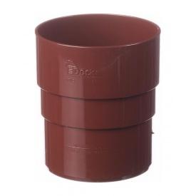 Муфта трубы Docke Standard гранат