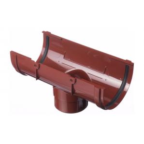Воронка ринви Docke Standard гранат