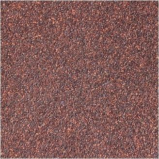 Розжолобковий килим Docke PIE GOLD 10000х1000х3,5 мм червоний