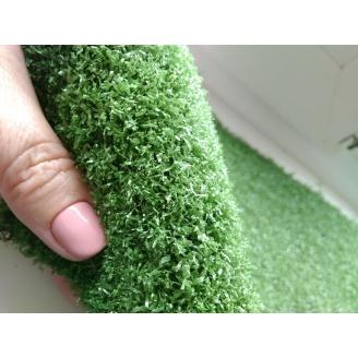 Трава искусственная MoonGrass-PRO Golf 12 мм