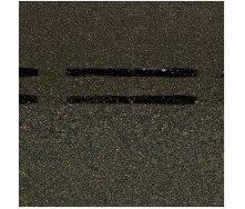 Коньково-карнизная черепица Docke PIE GOLD 1000х333х3,1 мм кунжут/миндаль
