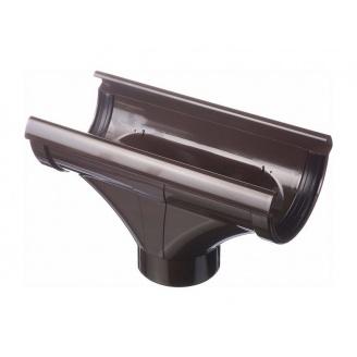 Воронка Docke Lux 141 мм шоколад