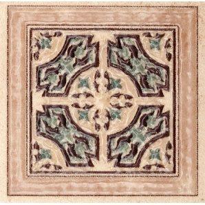 Плитка декоративна ATEM Verona GN 70x70 мм